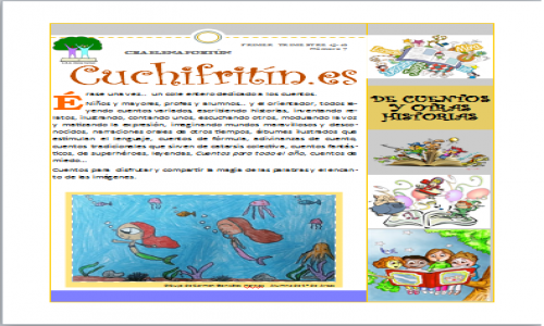 Cuchifritín.es nº 7